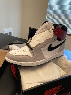 Men's Nike air Jordan retro 1 sz 12 for Sale in Auburn, WA