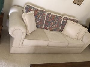 Couch and Chairs Set for Sale in La Quinta, CA