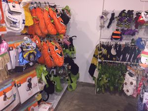 xxs-xlarge pet costumes 50% off original price - for Sale in West Palm Beach, FL