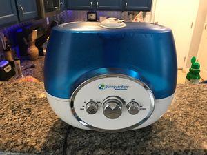 Pureguardian Ultrasonic Humidifier for Sale in Henderson, NV