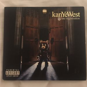 Late registration + poster for Sale in Sacramento, CA