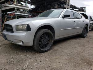 2007 Dodge Charger Parting Out for Sale in Fontana, CA