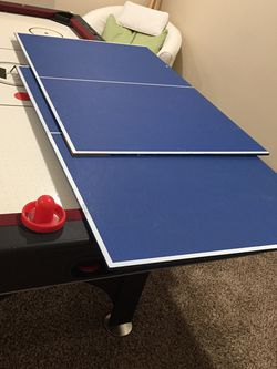 Air Hockey Table for Sale in Silver Spring,  MD