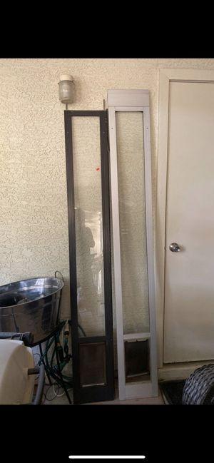 Doggie doors for Sale in Peoria, AZ