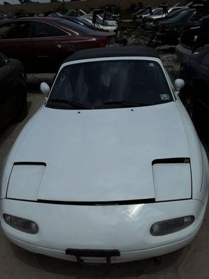 1992 Mazda Miata MX-5 for parts for Sale in Houston, TX