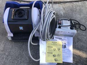 Hayward TigerShark Inground Robotic Pool Cleaner RC9990CUB for Sale in Rancho Cucamonga, CA