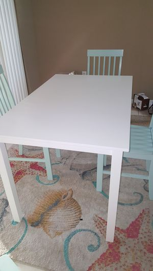 4 Pc Kitchen Table Set for Sale in Davenport, FL