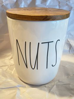 Rae Dunn Nuts Cellar for Sale in Ontario,  CA