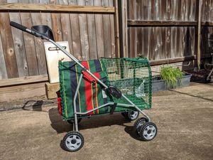 Kittywalk dog stroller for Sale in Houston, TX