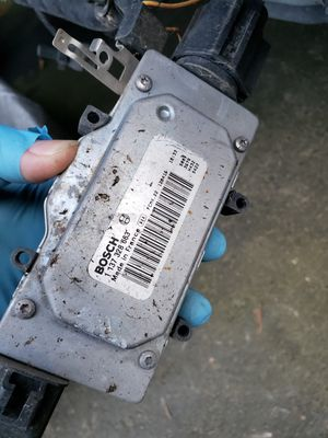 10-13 Mazda 3 chassis control module for Sale in Des Moines, WA