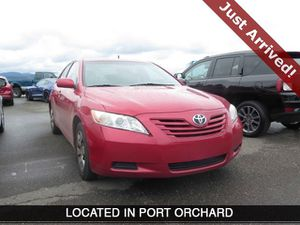 2009 Toyota Camry for Sale in Port Orchard, WA