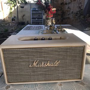 Marshall Stanmore Bluetooth Speaker for Sale in Cypress, CA