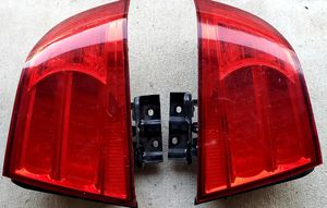 ACURA TL 2004-2006 LEFT/DRIVER SIDE, RIGHT/PASSENGER SIDE OEM LED TAIL LIGHT # 2XL 949 301 for Sale in Humble, TX