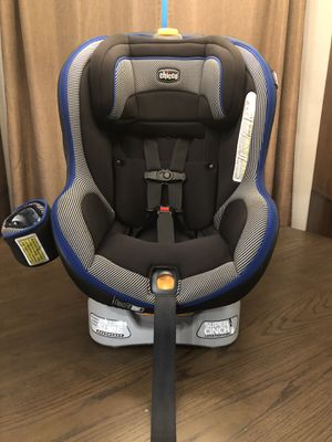 Chicco NextFit Car seat for Sale in Winter Garden, FL