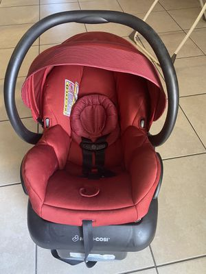 Baby Seat Car Maxi Cosi for Sale in Margate, FL