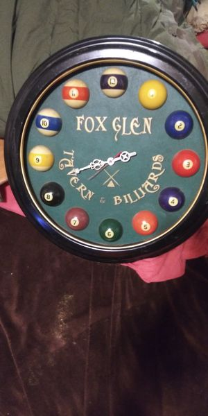 Clock for Sale in Fort Worth, TX