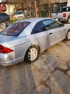 Honda Civic for Sale in Dallas, TX
