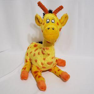 "Kohls Cares Dr Seuss Giraffe Mulberry Street 12"" Plush Stuffed Animal Toy for Sale in La Grange Park, IL"