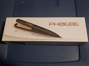 Phoebe Nanofiber hair straightener for Sale in Sebring, FL