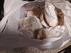 Free food (never used) for Sale in Deerfield Beach, FL