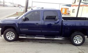 2012 Chevy Silverado for Sale in Columbus, OH