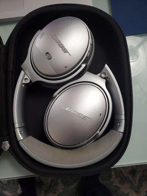 Bose quiet comfort 35 ii for Sale in Kirkland, WA
