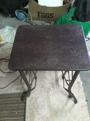 Antique type writer table for Sale in Cleveland, OH