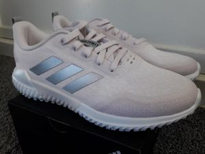 Brand New Adidas Edge Runner Shoes Women's Size 7 & 10 for Sale in Rialto, CA