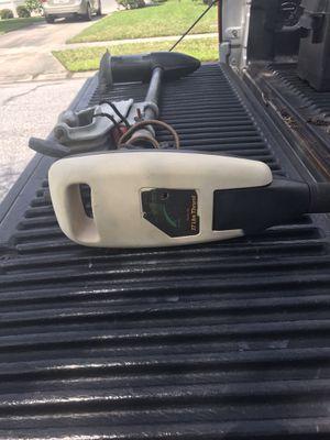 Minn Kota Trolling Motor, Battery, Charger for Sale in Orlando, FL