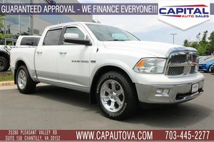 2012 Ram 1500 for Sale in Chantilly, VA