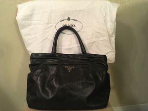Prada Leather Bag for Sale in Richmond, CA