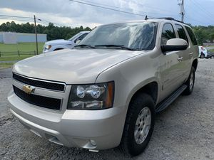 2007 Chevy Tahoe for Sale in High Point, NC