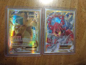 Pokemon cards for trade for Sale in Fircrest, WA