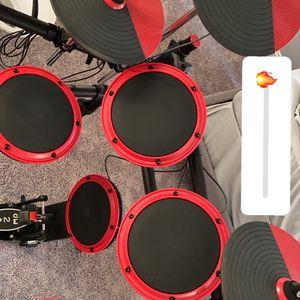 Drums Set for Sale in Hartford, CT