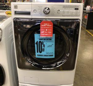 Kenmore Elite Washer Sears Outlet for Sale in Nashville, TN