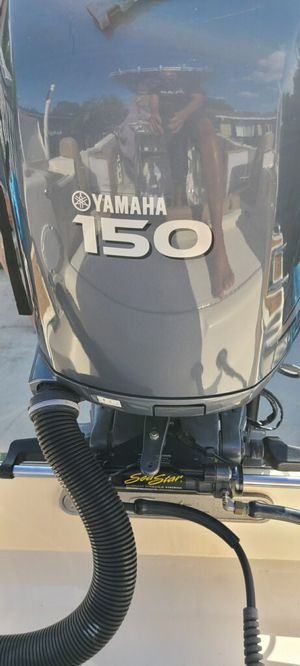 Yamaha Four Stroke 150 (2008) for Sale in Miami, FL