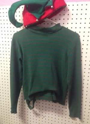 Elf outfit for Sale in Las Vegas, NV
