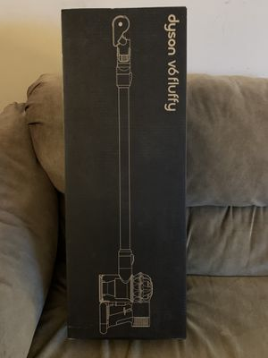 Brand New DYSON V6 Fluffy for hardwood floors for Sale in Winston-Salem, NC