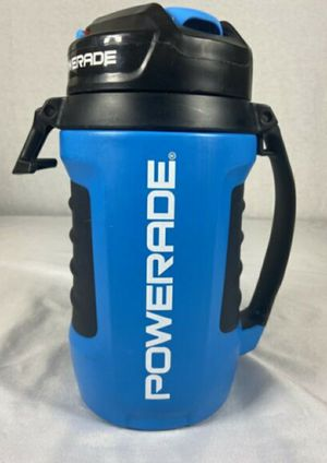 Powerade Jug bottle for Sale in Los Angeles, CA