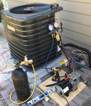 Cooling & heating repair for Sale in Kissimmee, FL