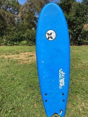 6' foam surfboard for Sale in Longwood, FL