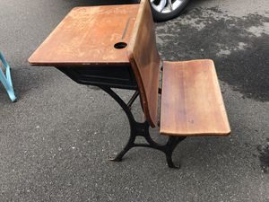 School desk for Sale in Cary, NC