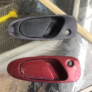1992-1995 Honda Civic - Front, Driver and Passenger Side Exterior Door Handle, for Sale in Kissimmee, FL