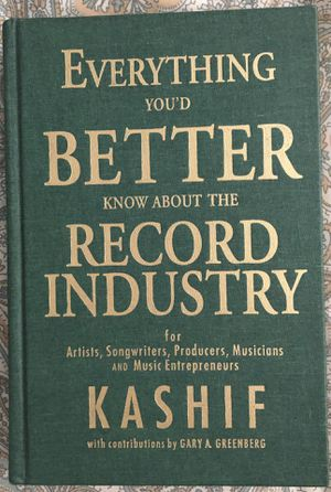 Music business and recording books for Sale in Clearwater, FL