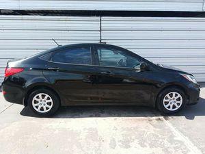 Hyundai Accent GLS 2013 for Sale in Glendale, AZ