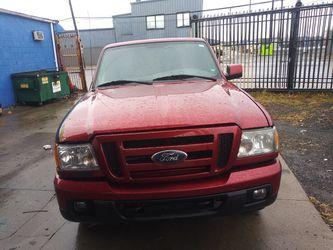07 Ford Ranger for Sale in Detroit,  MI