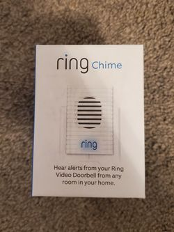 Ring Chime for Sale in Murray,  UT