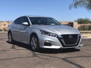 2019 Nissan Altima for Sale in Scottsdale, AZ