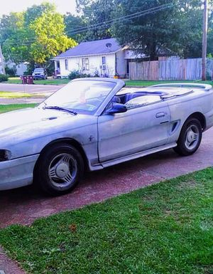 1995 v6 3.8 L for Sale in Amory, MS