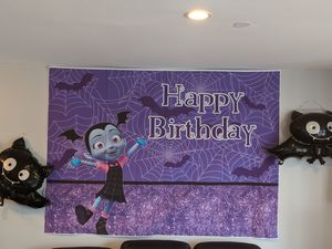 Vampirina Birthday Party Supplies for Sale in New York, NY